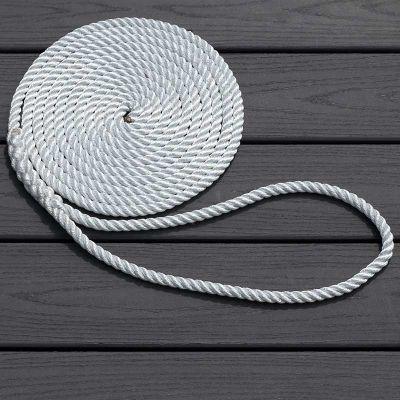Dockline 3-Strand Twist